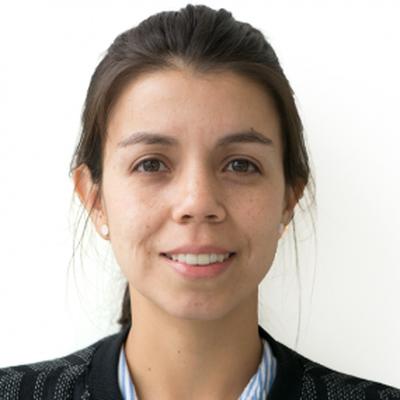 Paula Agudelo Garcia