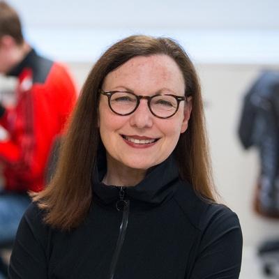 Shelley L Berger