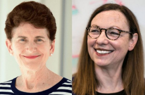 Congratulations to Shelley L. Berger, Ph.D., and M. Celeste Simon, Ph.D., for being named 2021 fellows of the American Association for Cancer Research, recognized for their contributions that have propelled innovation and progress against cancer.